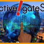 全自動で添付ファイルを暗号化![Active! gate SS活用事例]