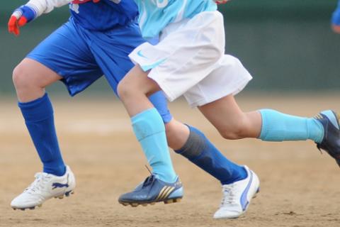 少年サッカーチームのHP制作・代行サービス